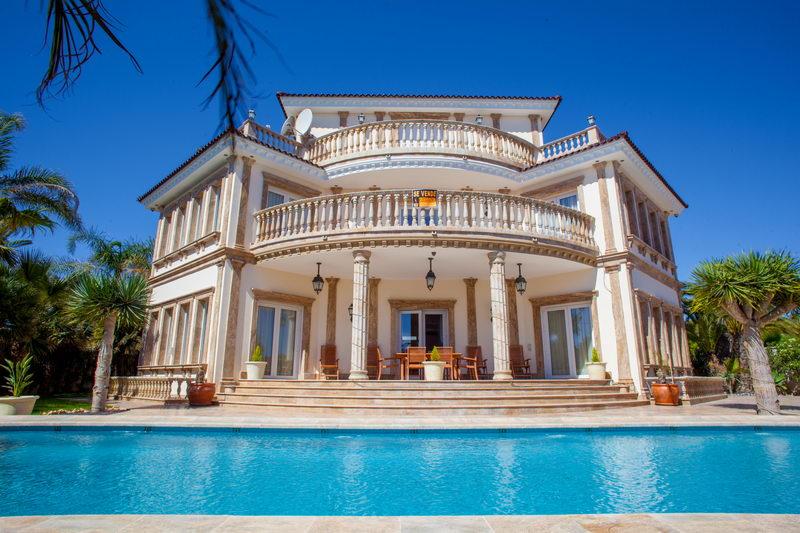 Купить недвижимость с испании