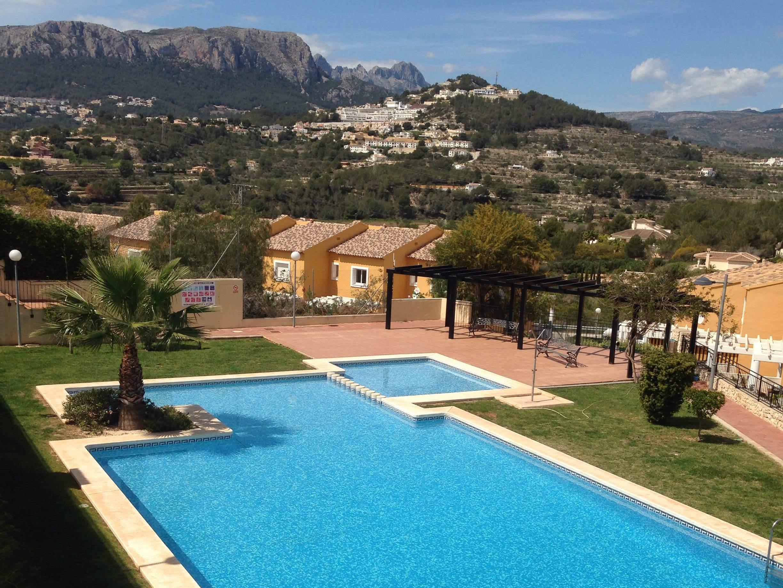 Дом в испании у моря купить фото
