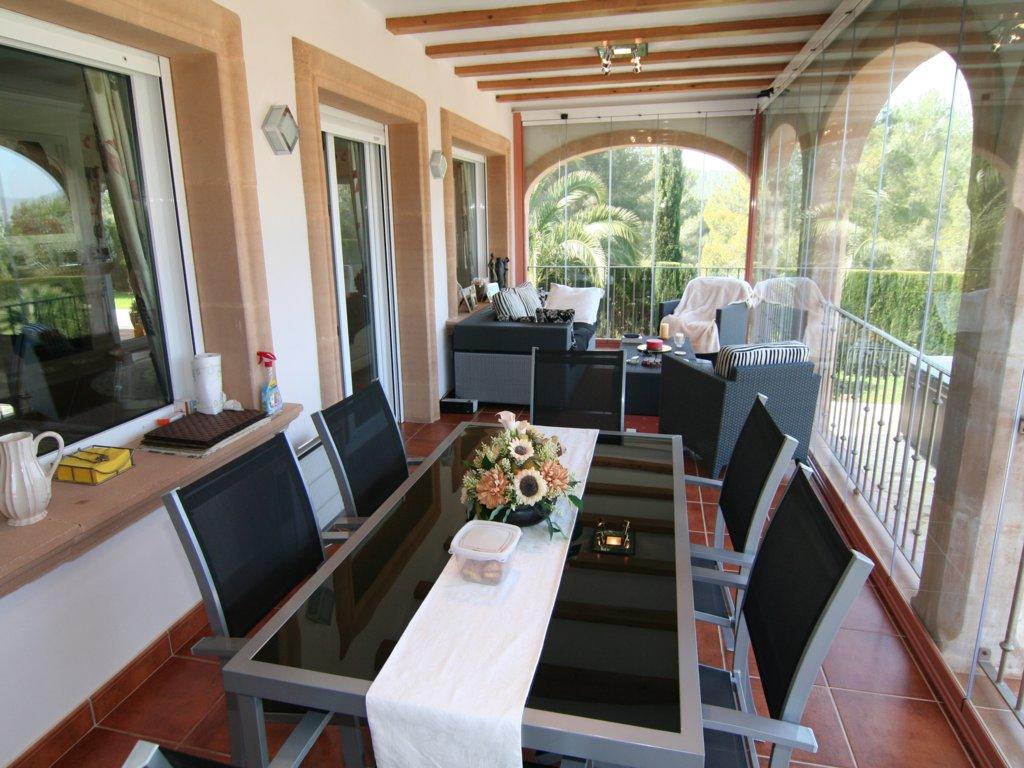 Испания кальпе купить дом