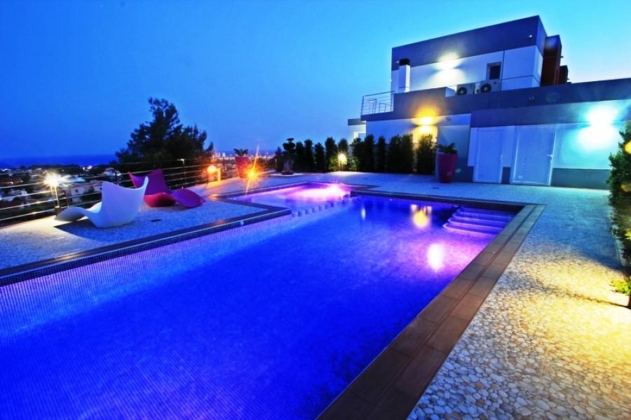 Испания купить недвижимость дешево