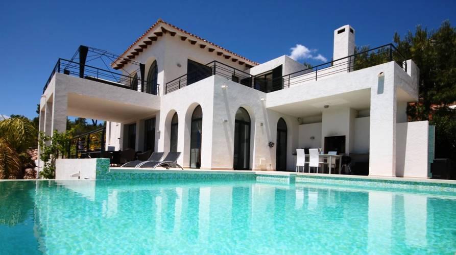 Купить недвижимость алтея испания