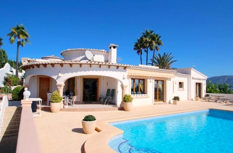 Недвижимость в испании у моря недорого в рублях в барселоне