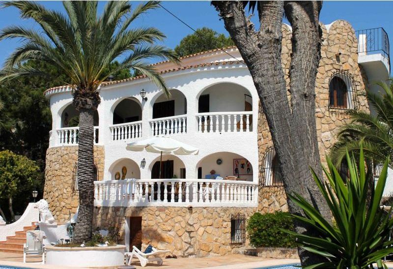 Купить недвижимость в коста дорада испания недорого