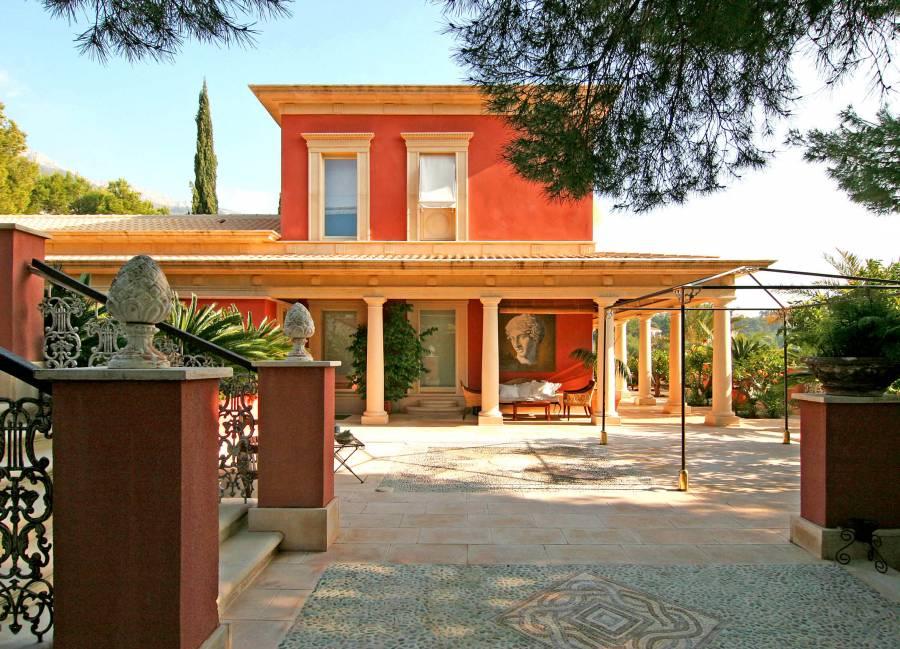 Купить недвижимость в испании кальпе
