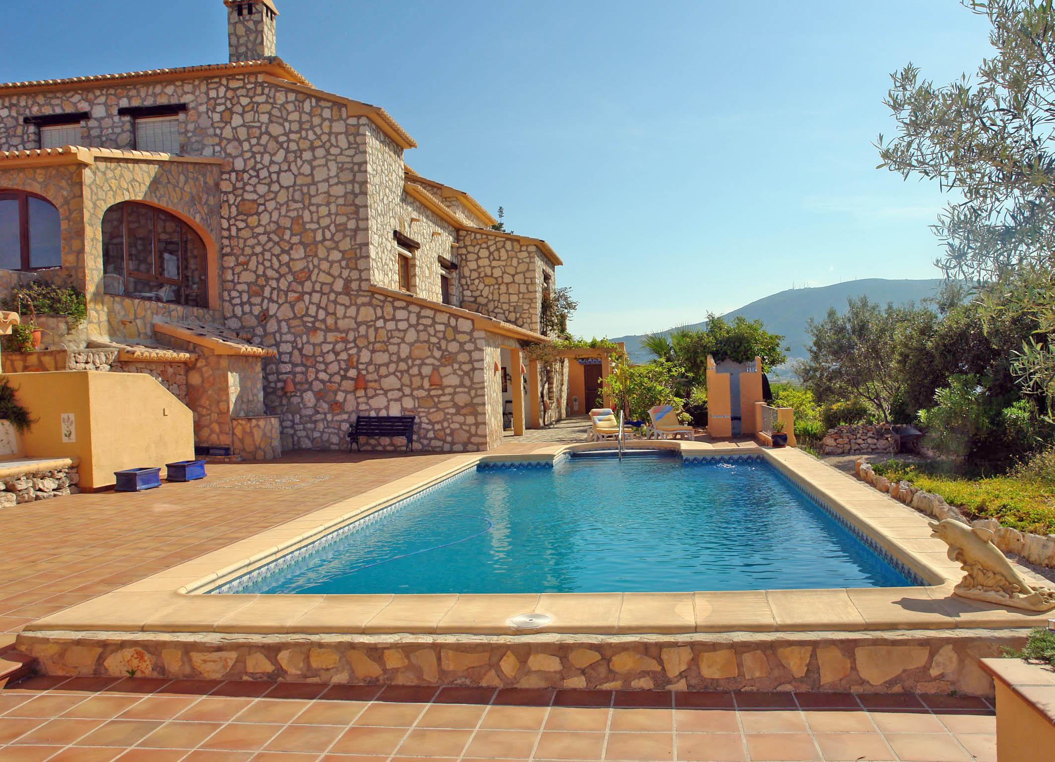 В испания купить недвижимость