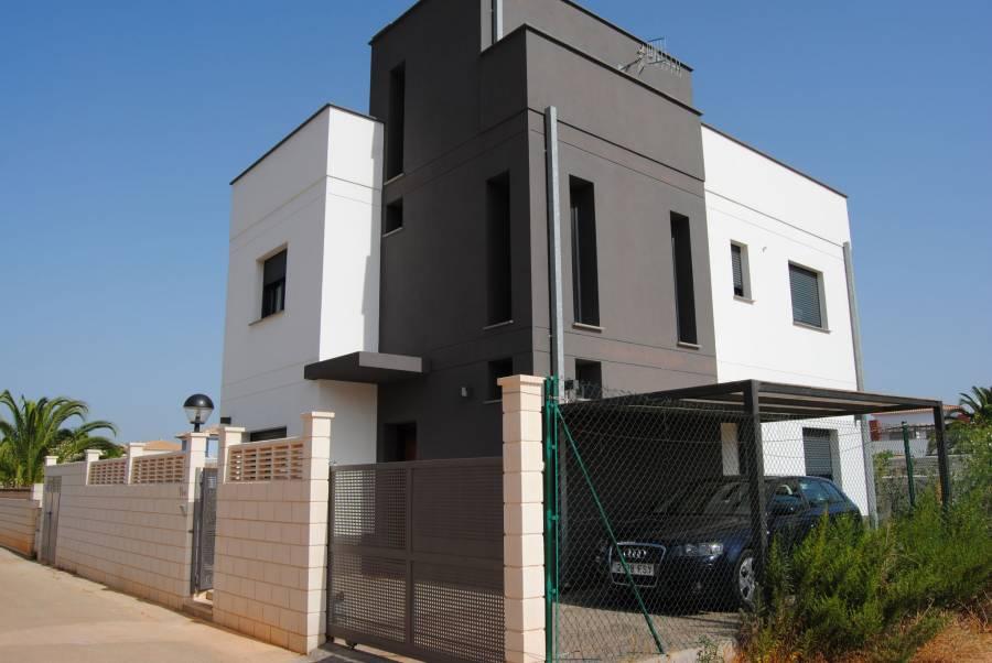 купить дом в испании дения