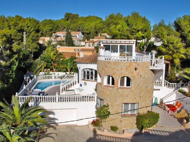 Купить дом в испания