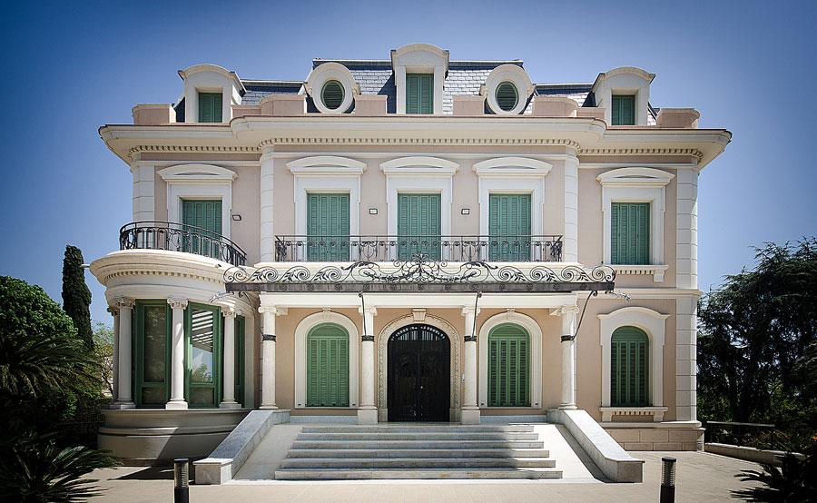 Недвижимость в испании жирон