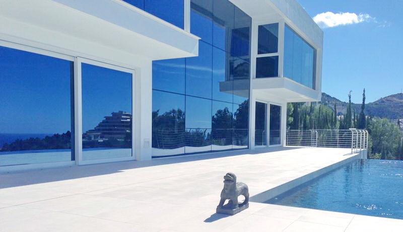 Внж в испании при покупке недвижимости форум