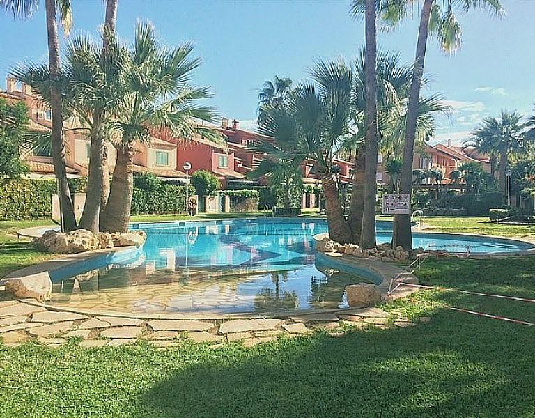 Испания кальпе апартаменты купить