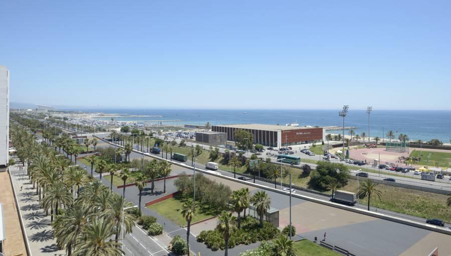 Недвижимость в ла пинеде испания