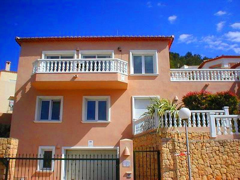 О недвижимости в испании купить