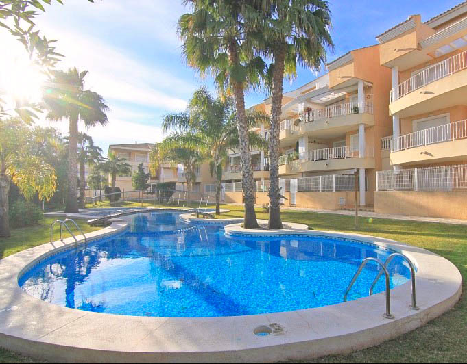 Купить недвижимость в испании от банка