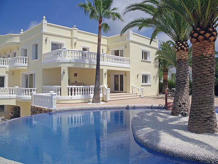 Коста бланка аренда дома цены