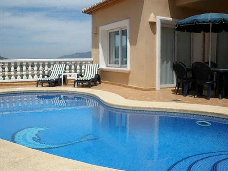 Купить дом в испании снять