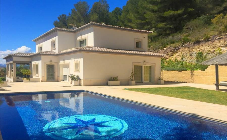 Продать недвижимость испании