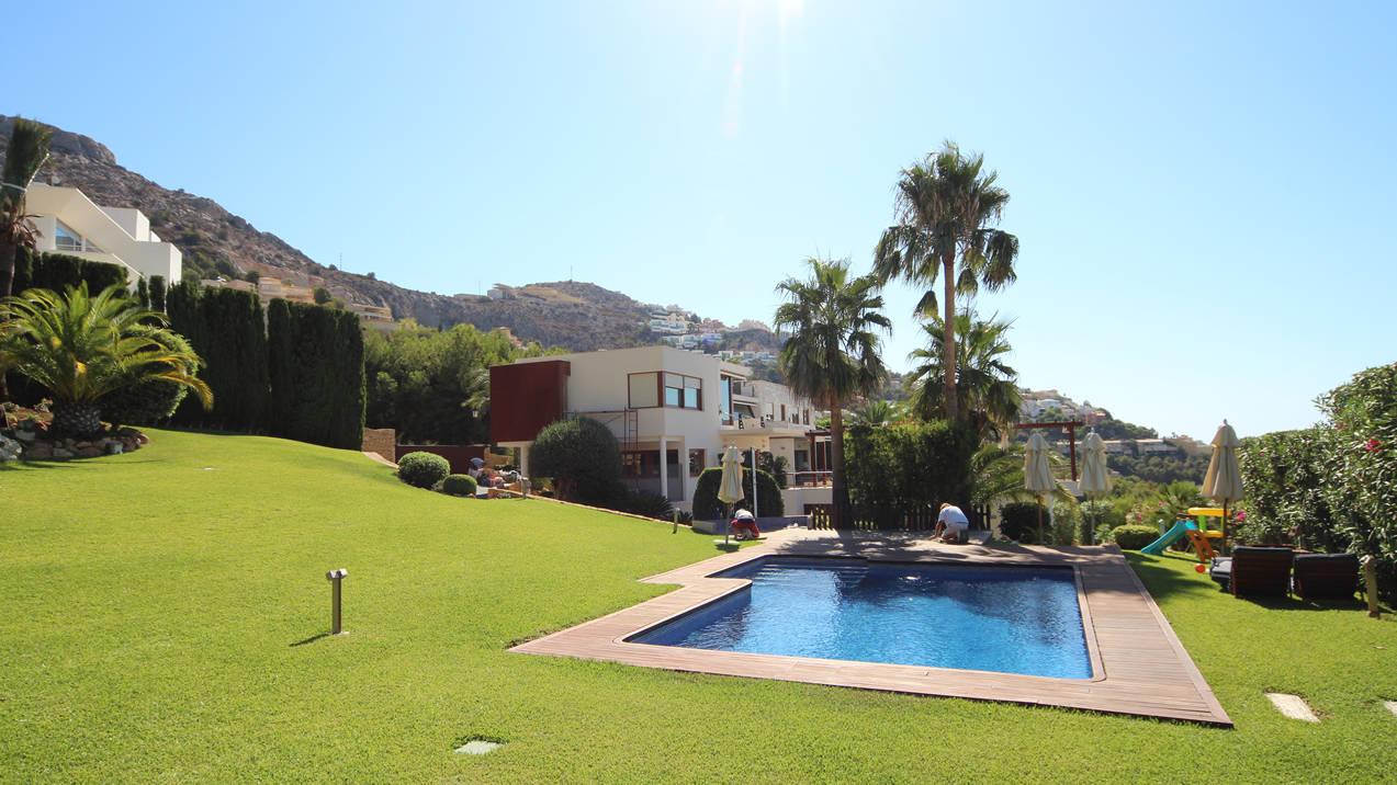 Тенерифе канарские острова купить недвижимость