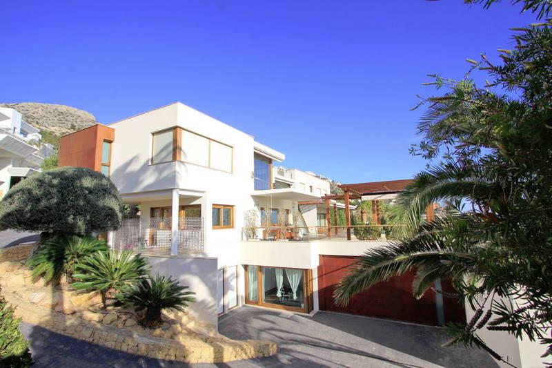 Барселона элитная недвижимость