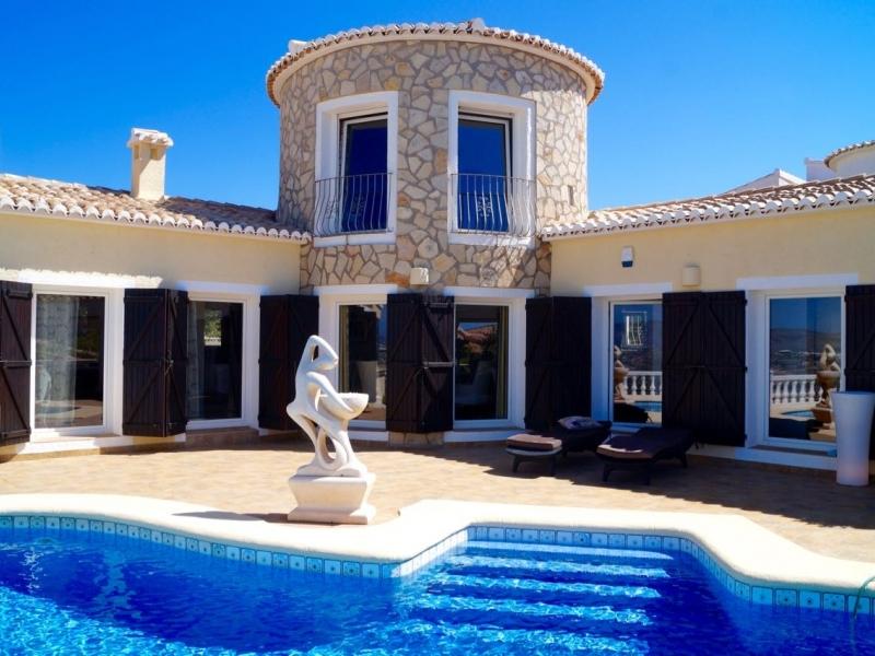 Недвижимость в испания купить