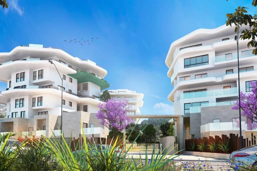 Купить дом в испании и жить