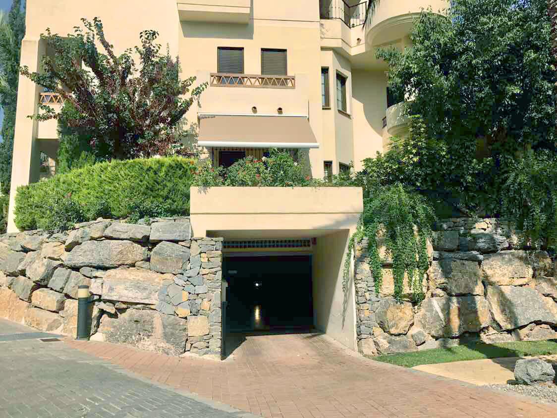 Квартира в барселоне купить вторичное жилье