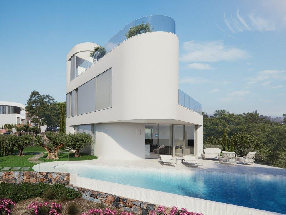 Где лучше купить апартаменты в испании