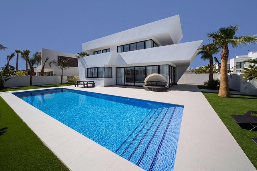 Коммерческая недвижимость в испании купить