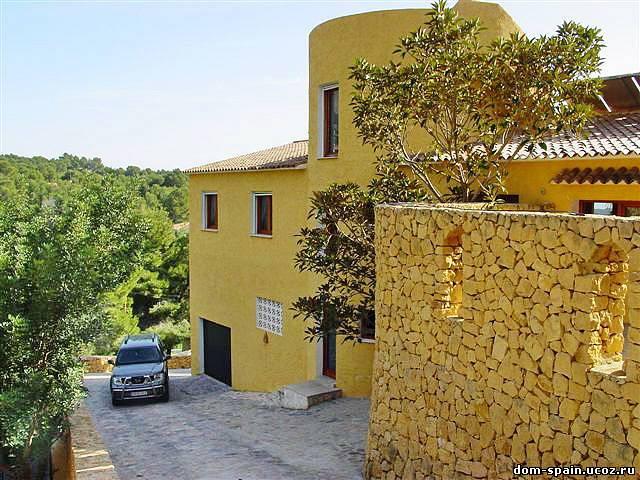 Купить недвижимость от банков в испании