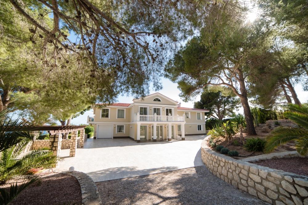 Купить постоянное жилье в испании
